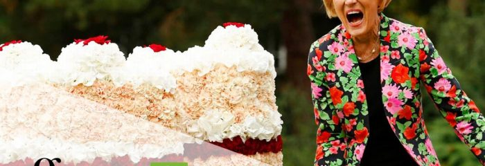MacMillan Cake Sale – 27th September