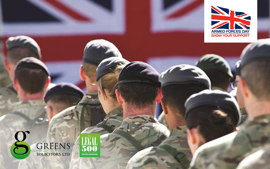 National Armed Forces Day 2018 Approaching this Weekend