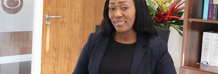 Nadine Bila-Lebuono Joins Greens Solicitors