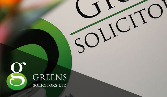 Greens Solicitors Update