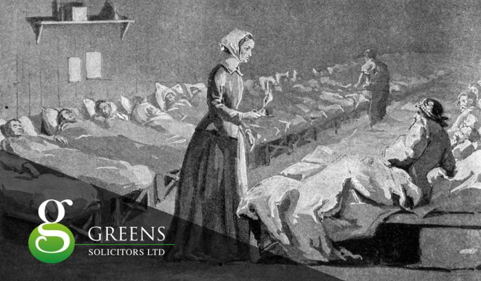 Happy 200th Birthday Florence Nightingale